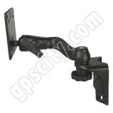 RAM Mount Vertical Bent Swing Arm with VESA Plate