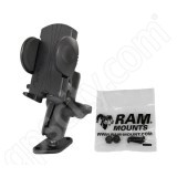 NPI RAM Universal Mini Screw Down Mount RAM-B-102-UN1U