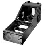 RAM Mount Angled Vehicle Console No Back RAM-VCA-101