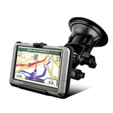 NPI RAM Garmin nuvi 2xxW and nuvi 465T Pivot Suction Cup Mount