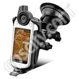 NPI RAM Garmin Colorado Series Pivot Suction Cup Mount