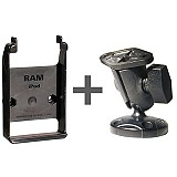 RAM Mount Apple iPod classic Short Screw Down Mount