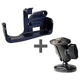 RAM Mount Garmin Quest 2 Short Screw Mount RAP-B-104-GA15U