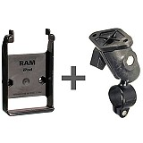 RAM Mount Apple iPod classic Short Bike Handelbar Mount