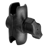 RAM Mount Plastic Short Arm B-Socket RAP-B-201U-A