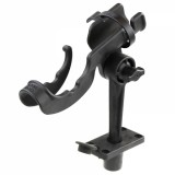 RAM Mount Plastic ROD 2000 Fishing Rod Horizontal Mount