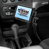 RAM Mount OQO model 02 UMPC Vehicle Floor Mount 1.5 Ball