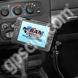 NPI RAM Samsung Q1 Ultra UMPC Vehicle Floor Mount