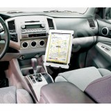 RAM Mount Universal X-Grip III iPad Tablet Vehicle Floor Mount RAM-B-316-1-UN9U