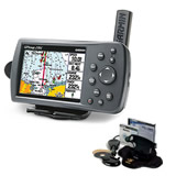 Garmin GPSMAP 276C with Auto Kit