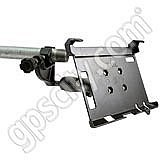 NPI RAM Fujitsu LifeBook U810 Tablet PC Yoke Mount