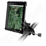 NPI RAM Tab-Tite-3 Tablet Clamp Yoke Mount RAM-B-121-TAB3U