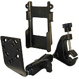 NPI RAM Radio Belt Clip Bar Yoke Extension Mount