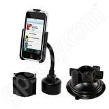 RAM Mount Apple iPod Touch G1 Series Vehicle Cup and Suction Mount