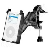 NPI RAM iPod classic Clamp Mount RAP-B-121-AP1U