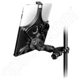 NPI RAM Apple iPad iPad 2 Clamp Mount RAP-B-121-AP8U