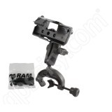 RAM Mount Garmin GPS II III V Clamp Mount