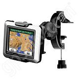 RAM Mount Garmin nuvi 500 Series Clamp Mount RAP-B-121-GA32U