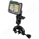 RAM Mount Garmin nuvi 30 Clamp Mount RAP-B-121-GA51U
