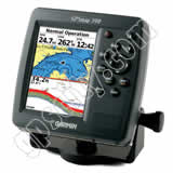 Garmin GPSMAP 398 Sounder with Internal Antenna