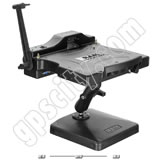 Click to view the RAM 360 degree view of the RAM-234-PAN1 Tough Dock