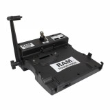 RAM Mount Plastic Tough Dock for CF-18 CF-19 Toughbook Laptop