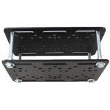 RAM Mount Steel Rectangular Plate Sandwich Base