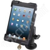 RAM Mount Apple iPad mini Dock-N-Lock Tab 11 Swivel Mount RAM-B-101-TABL11U