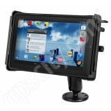 RAM Mount Tab-Lock Small Tablet Locking Swivel Mount