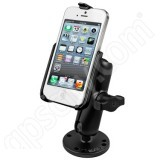 RAM Mount Apple iPhone 5 Surface Mount RAM-B-138-AP11U