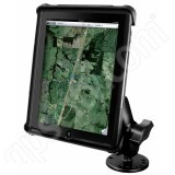 NPI RAM Tab-Tite-3 Tablet Swivel Mount Apple iPad RAM-B-138-TAB3U