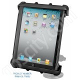 RAM Mount Tab-Tite Large Tablet Swivel Mount RAM-B-138-TAB8U