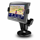 RAM Mount TomTom ONE XL Screw Down Plate Mount