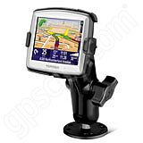 RAM Mount TomTom ONE 130 Swivel Mount RAM-B-138-TO7U