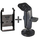 NPI RAM Plastic Apple iPod classic Screw Down Mount