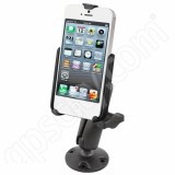 RAM Mount Apple iPhone 5 Screw Down Mount RAP-B-138-AP11U