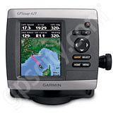Go to the Garmin GPSMAP 421 page.