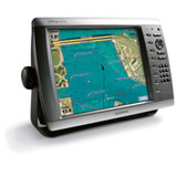 Garmin GPSMAP 4212 Network Bundle