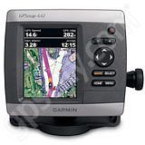 Go to the Garmin GPSMAP 441 page.