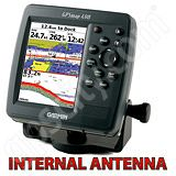Garmin GPSMAP 498 Sounder with Internal Antenna