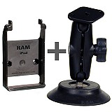RAM Mount Apple iPod classic Large Suction Cup Mount