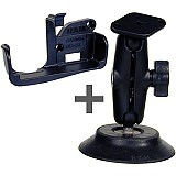 RAM Mount Garmin Quest 2 Suction Mount RAM-B-148-GA15U
