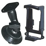 RAM Mount Kenwood TH-D7A Radio 4 inch Suction Mount