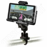 RAM Mount Garmin nuvi 2400 Series Short Motorcycle Mount RAM-B-149-A-GA45U
