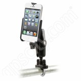 RAM Mount Apple iPhone 5 Motorcycle Mount RAM-B-149-AP11U