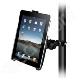 NPI RAM Apple iPad iPad 2 Motorcycle Mount Steel RAM-B-149-AP8U