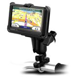 RAM Mount Garmin nuvi 7xx Zinc Coated U-Bolt Mount