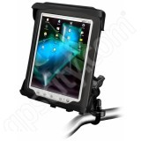 RAM Mount Tab-Lock 10 Panasonic Toughpad FZ-A1 Tablet Locking Zinc Rail Mount