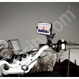 RAM Mount TomTom XL 300 Motorcycle Mount RAM-B-149Z-TO8U