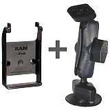 RAM Mount Apple iPod classic Adhesive Mount